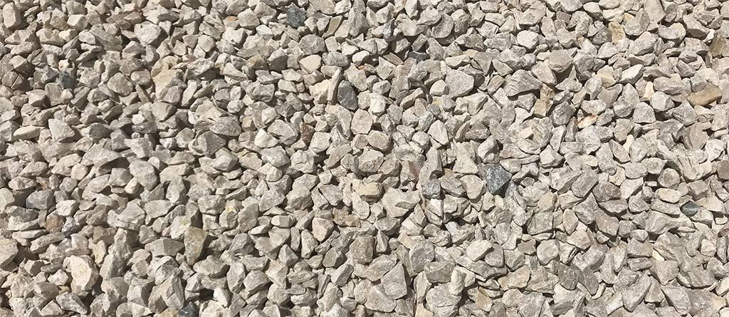 Concassé calcaire 6/10